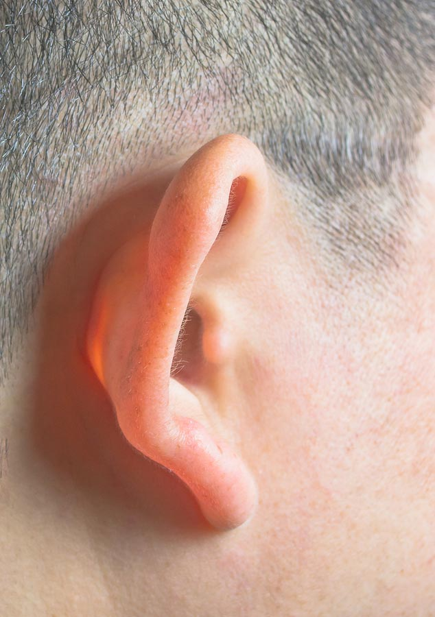Ear Pinning | Plastic Surgery of Tulsa